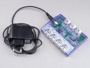 USB-Hub (aktiv) - 7 Port-sportservice-voss